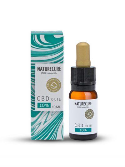 nature-cure-10-cbd-olie-10-ml
