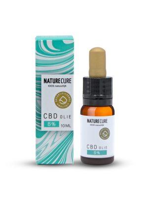 nature-cure-5-cbd-olie-10-ml