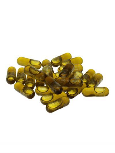 CBD-capsules