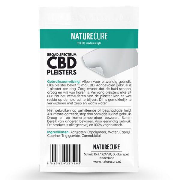 nature-cure-cbd-pleisters-achterkant